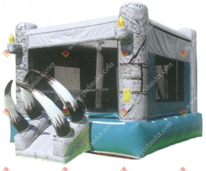 Inflatable Bounce Amusement Equipment Prelander Industrial